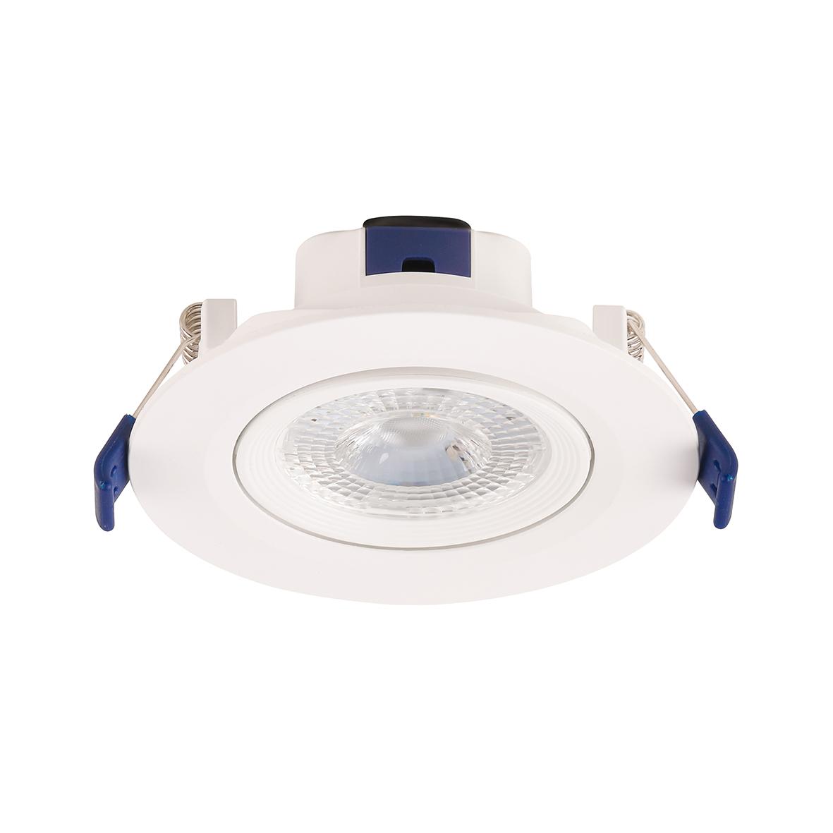 چراغ های سقفی توکار SH-L1DL-9W