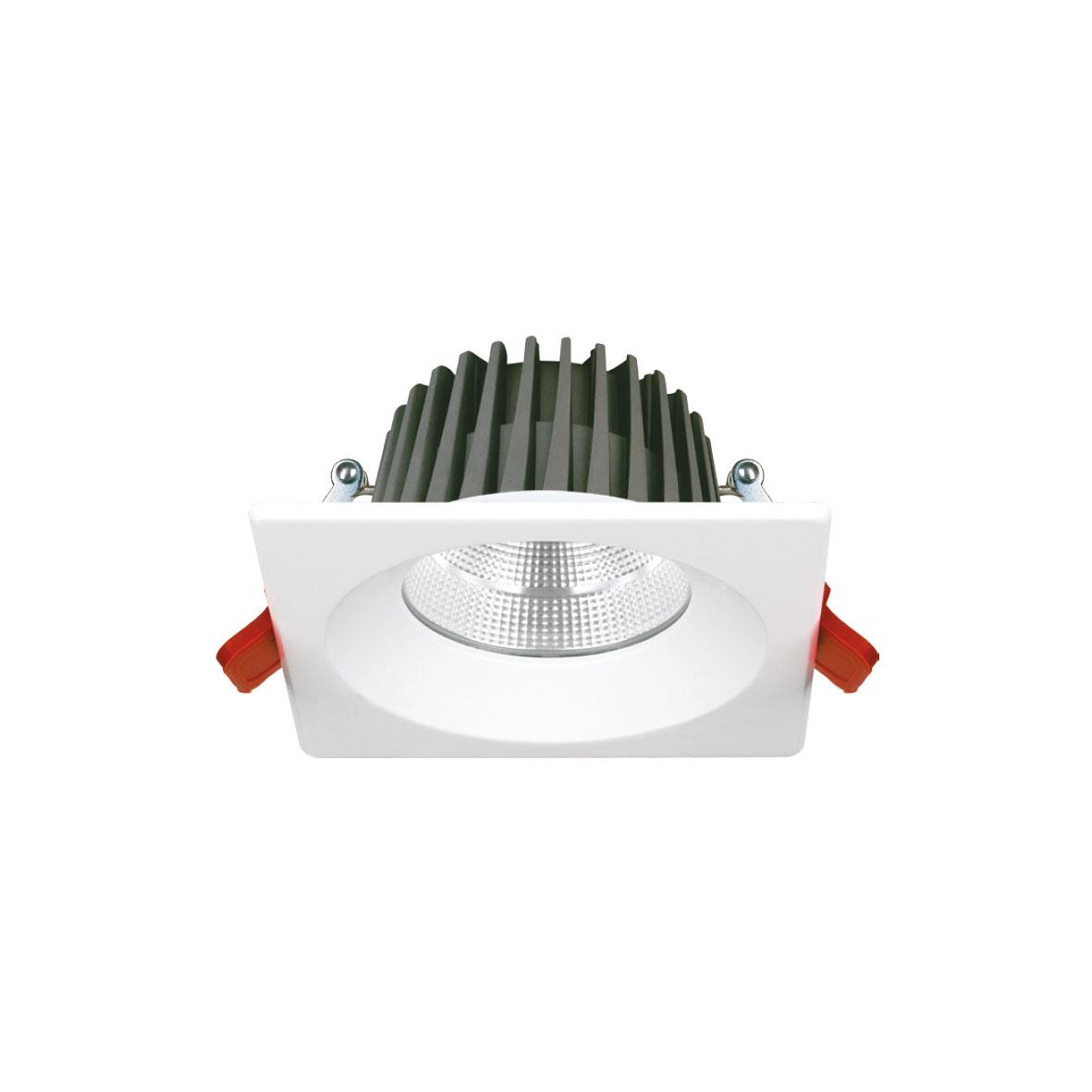 چراغ سقفی توکار SH-2513-7W