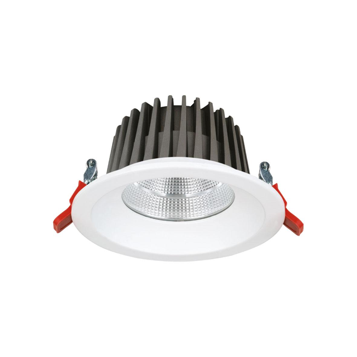 چراغ سقفی توکار SH-4029-15W