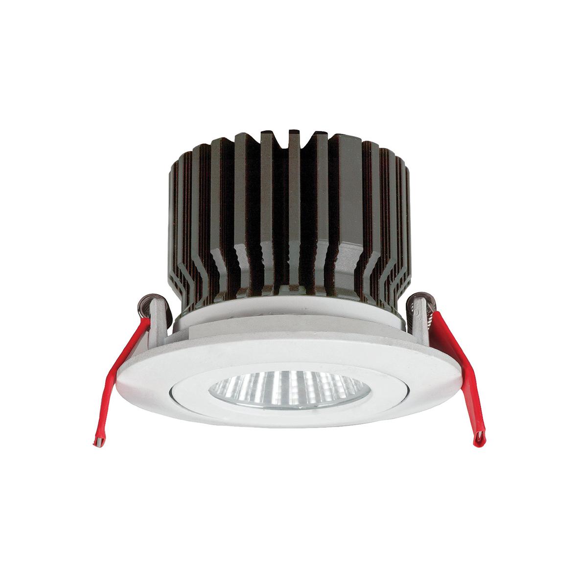 چراغ های سقفی توکار SH-553-12W