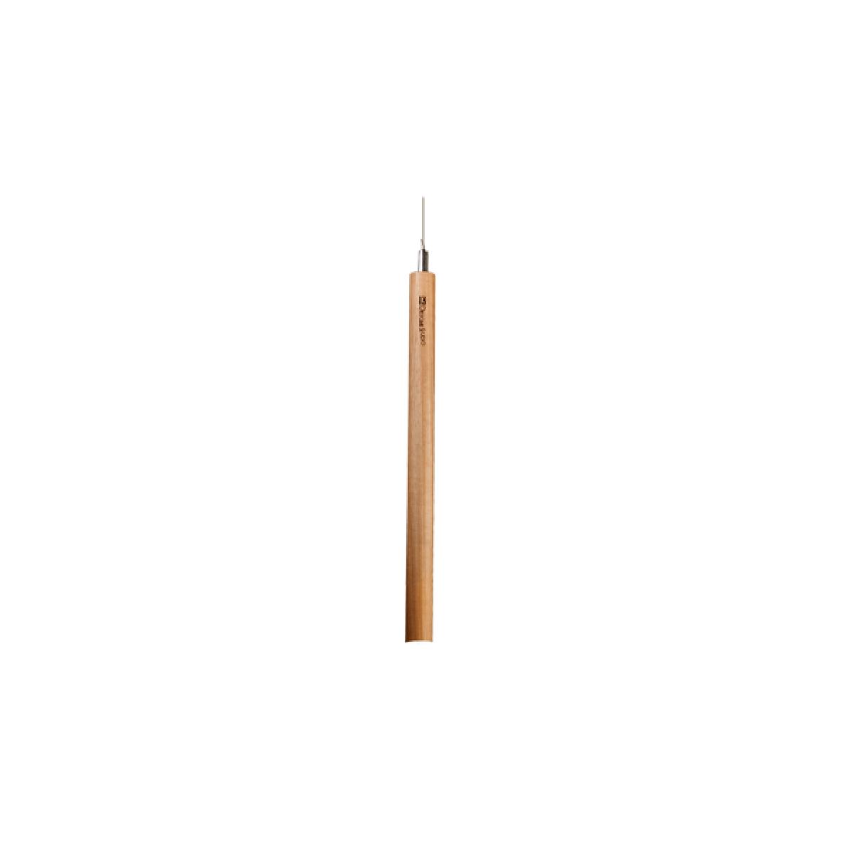 چراغ دکوراتیو چوبی SO-1381-40CM-Sآویز