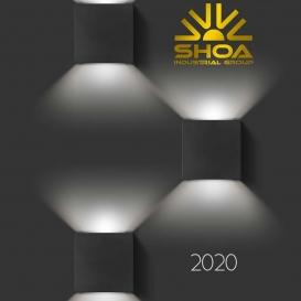 کاتالوگ ۲۰۲۰