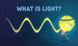 نور چیست؟