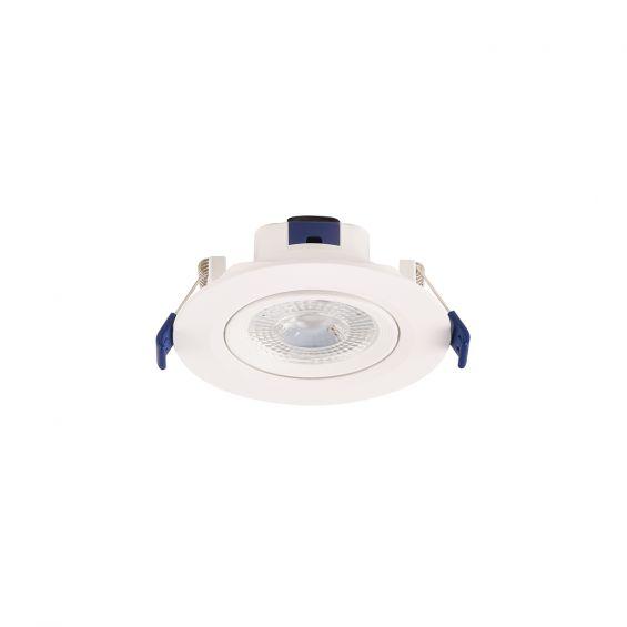 چراغ های سقفی توکار SH-L1DL-3W