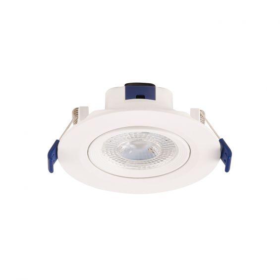 چراغ های سقفی توکار SH-L1DL-7W