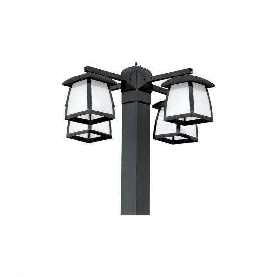 چراغ حیاطی مدلSH-4525