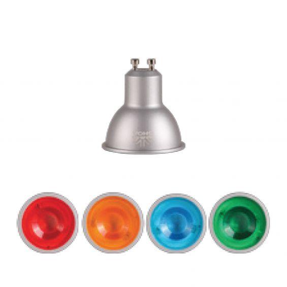 لامپ ها SH-GU10-5W
