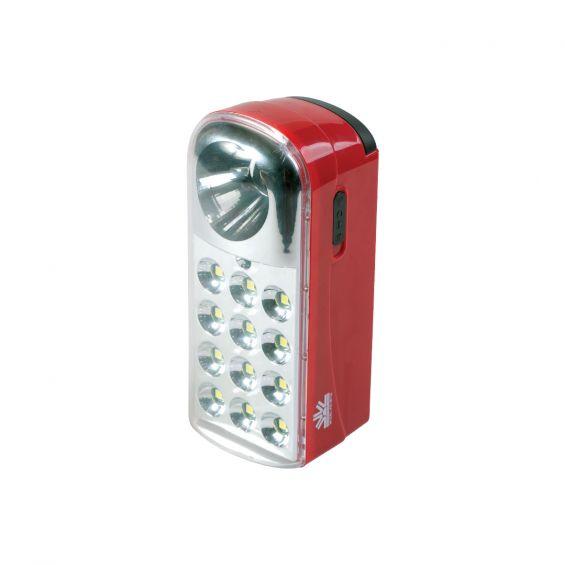چراغ های شارژی و اضطراری SH-3013