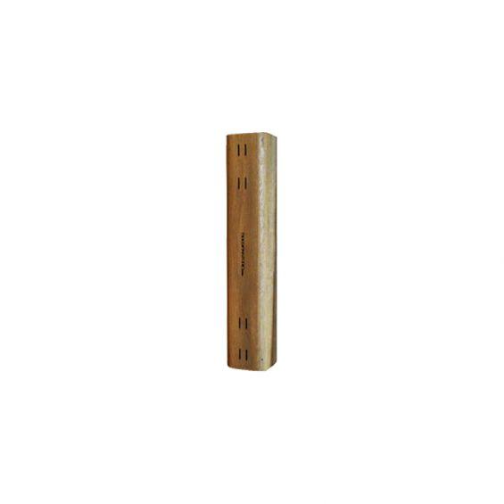 چراغ دکوراتیو دیواری چوبی 1322-D