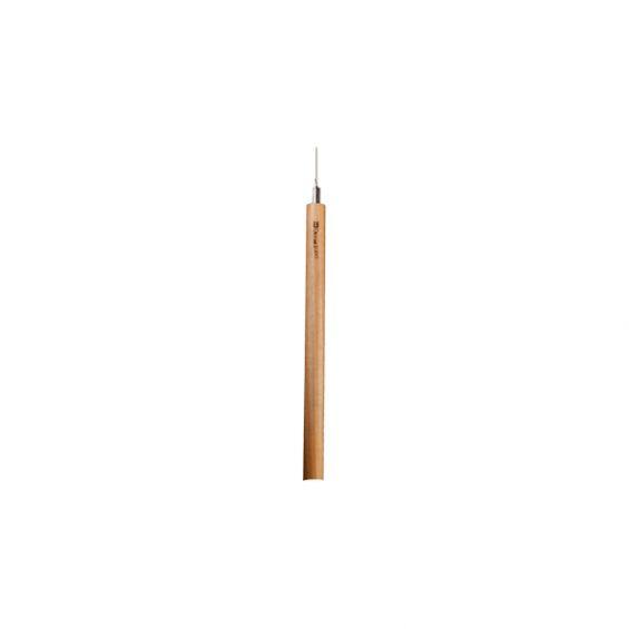 چراغ دکوراتیو چوبی SO-1381-30CM-Sآویز