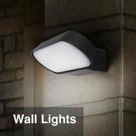 چراغ های دیواری