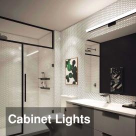چراغ های کابینتی